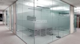 GW - PD - Perete despartitore birouri 2