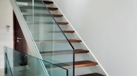 GW - Balustrada scara