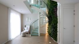 GW - TP - Trepte si balustrada din sticla