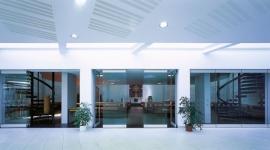 GW - UPM - Pereti mobili restaurant