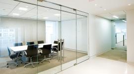 GW - UPM - Pereti si usa din sticla